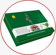 界林露翠春茶礼盒