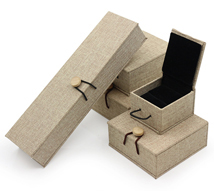 首饰盒订制