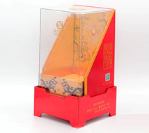 白酒盒订制