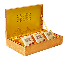 茶叶盒订制