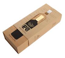 红酒盒订制